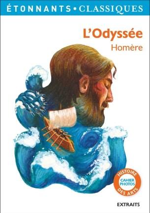 L'odyssée | Meilleurs Livres pour Homme