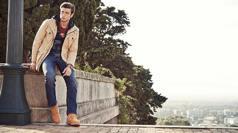 Styles de bottes Timberland 1