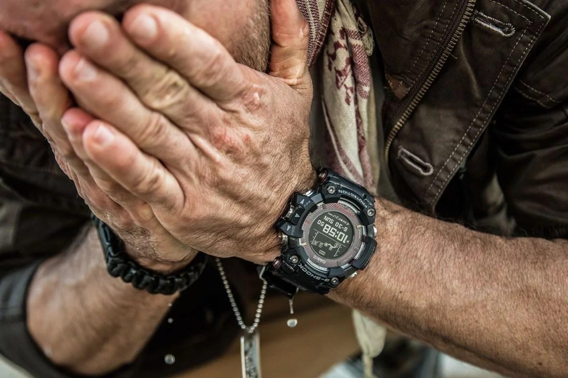 meilleure montre pour gros poignet