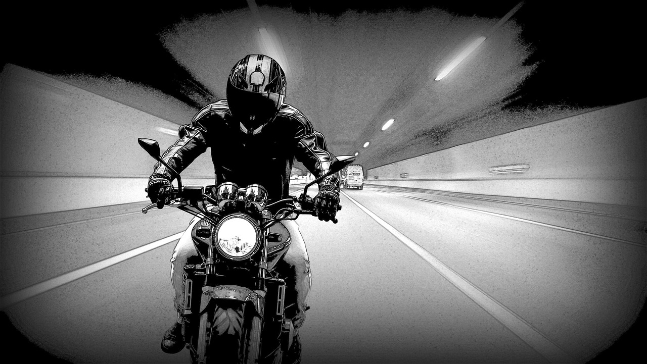 Jet Veste de protection rembourr/ée en SoftShell/à capuche pour moto Noir//gris