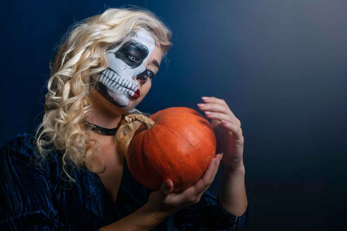 halloween fête