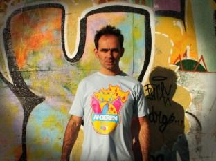 Anderen_ Lapin Graffiti