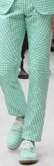 detail pantalon