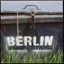 MISTERBLAD berlin