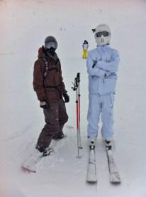 3 tignes looks star wars ski