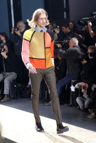 Paul Smith hiver 2013