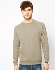 Asos, sweat raglan
