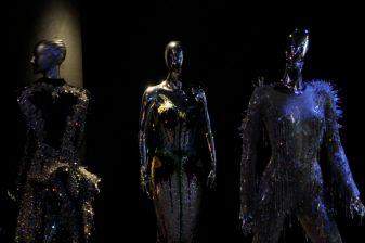 Robes Thierry Mugler