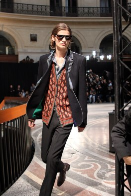 HOMME URBAIN paul smith-5