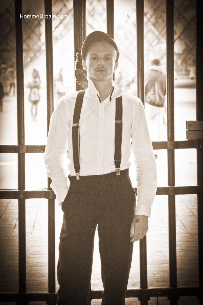 hOMME URBAIN GEOFFREY blog mode homme