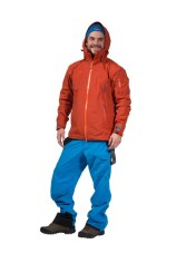 Bergans of Norway pantalon et blouson de ski