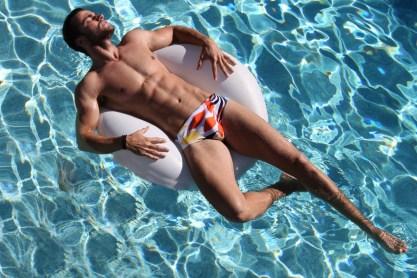 timoteo maillot de bain homme
