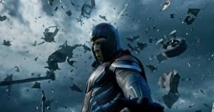 Michael Fassbender : Erik/Magneto