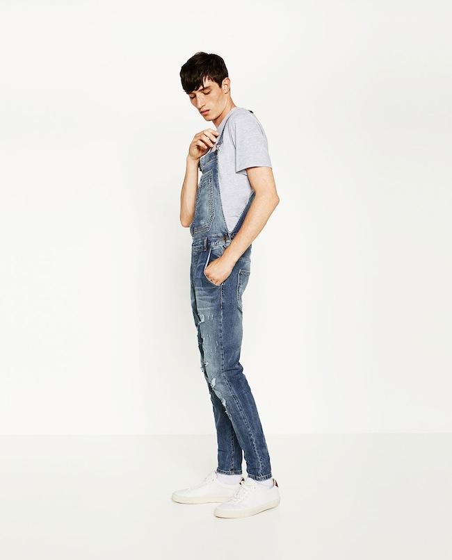 Camouflage Bain Zara Slip Homme De PXNw0k8nO