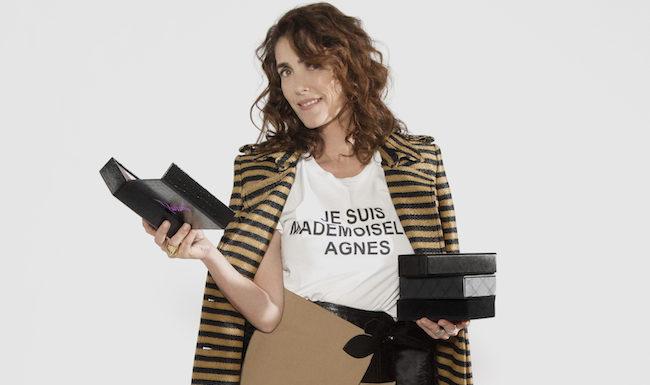 Mademoiselle Agnès