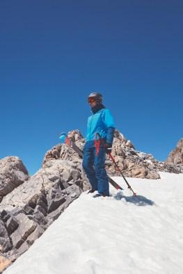 Tenue de ski Millet chez Go Sport