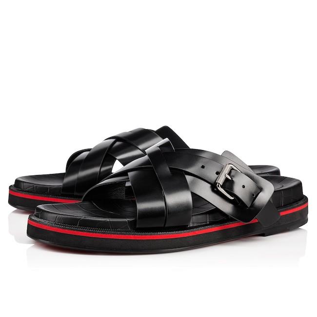 sandales Christian Louboutin