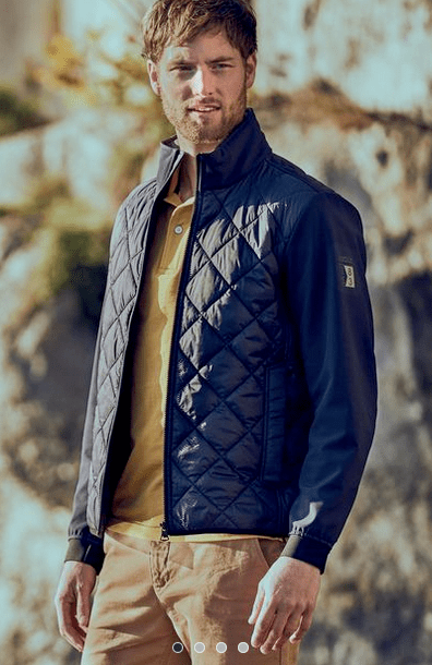 mode homme automne hiver 2018