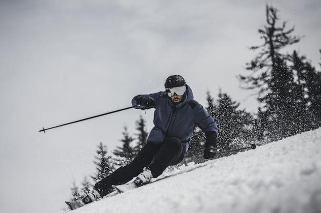 vetements sports d hiver ski