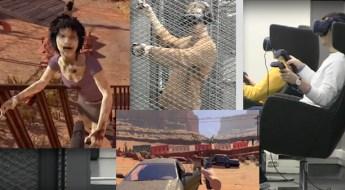 jeu réalité virtuelle