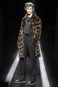 manteau Dior homme