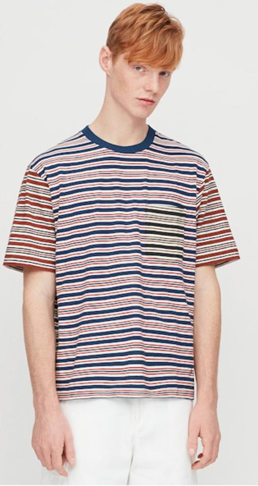T-shirt été 2020