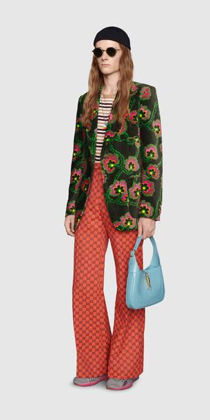 Gucci homme été 2021