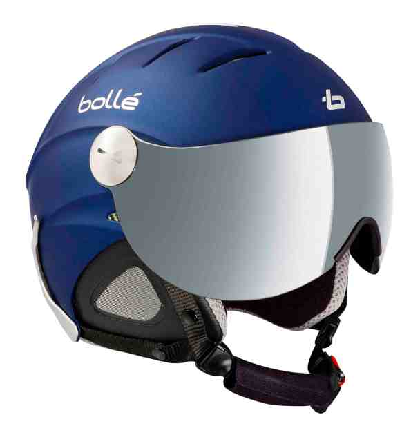 bolle SLIDE VISOR Soft Blue night 154,99€