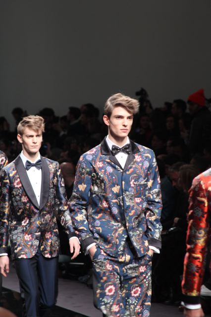 Louis vuitton homme hiver 13 IMG_6036