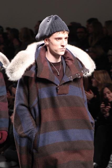 Louis vuitton homme hiver 13 IMG_6042