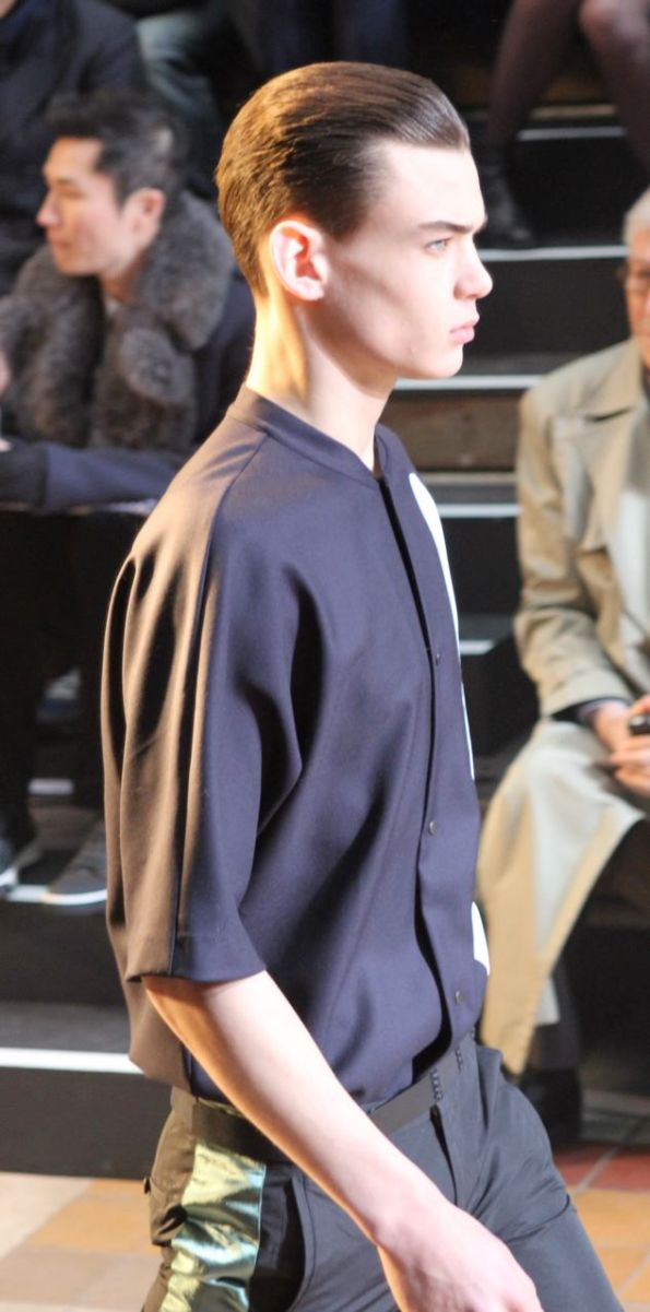 lanvin homme hiver 2013 IMG_7157