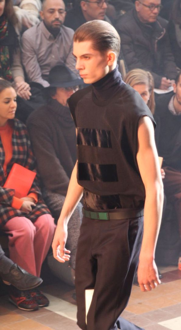 lanvin homme hiver 2013 IMG_7161