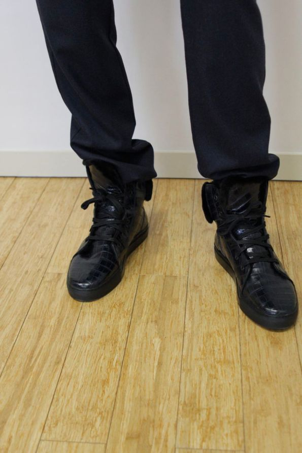 Zilli chaussures