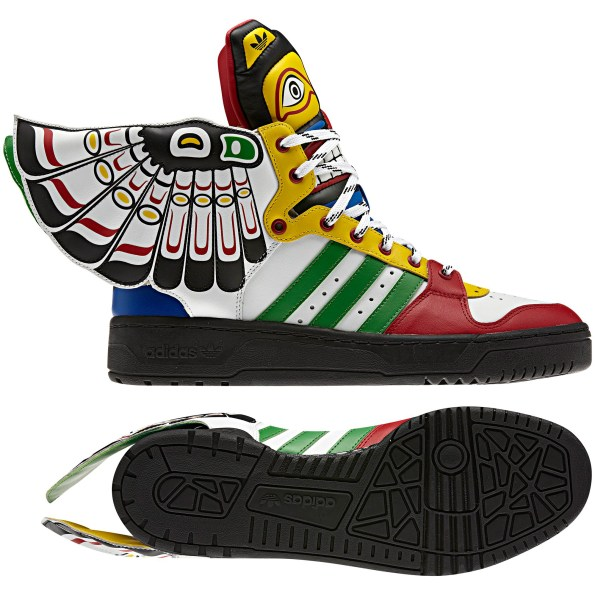 adidas Hommes Chaussures Eagle Wing
