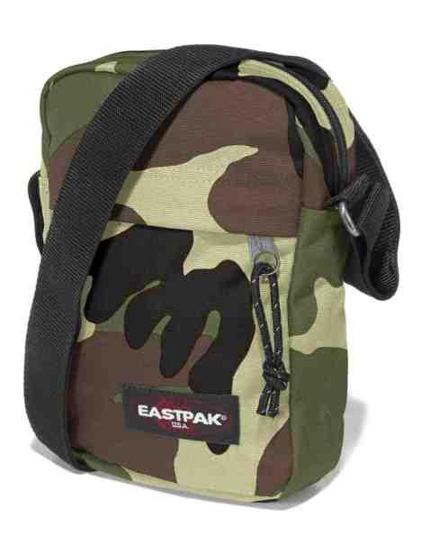 eastpak sac camouflage
