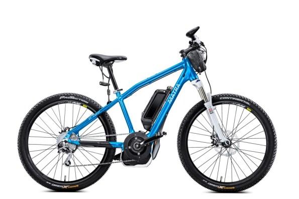 Matra e-bike