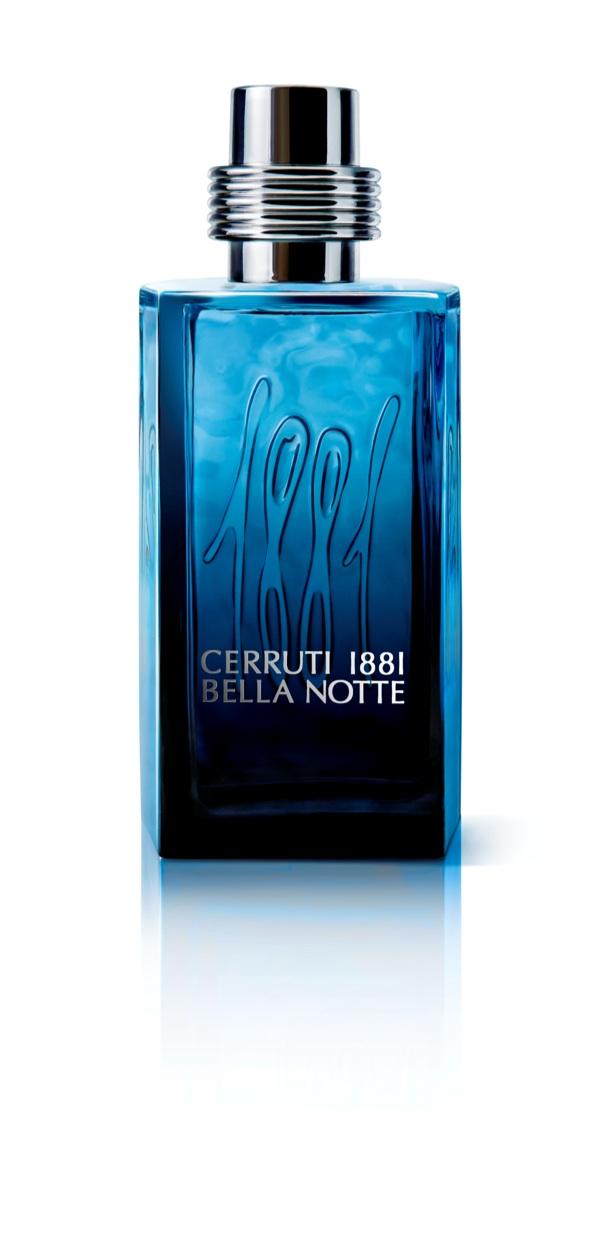 Bella Notte -Flacon homme face HD