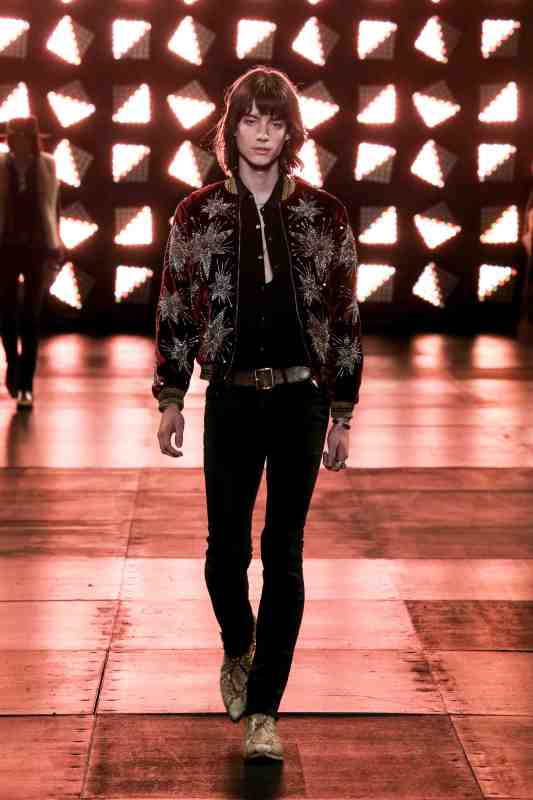 Saint Laurent Men SS14__003