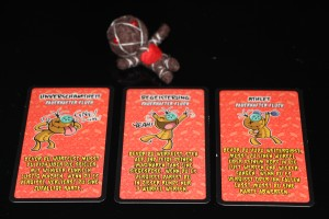 Vudu-Permanentfluchkarten