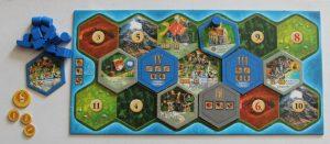 Anno 1701 Spielertableau
