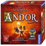 Legenden von Andor Cover