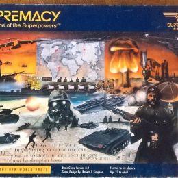 Spielbox von Supremacy