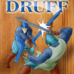 Cover von Feste Druff: Zwei Ritter kämpfen