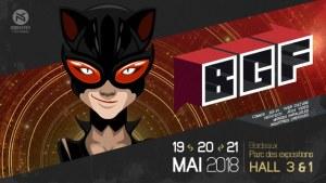 Geek Festival 2018 Catwoman