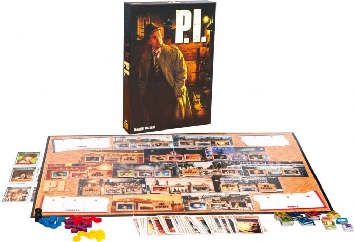 Let's palette #7 – P.I.