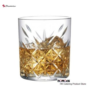 Timeless Rock Glass