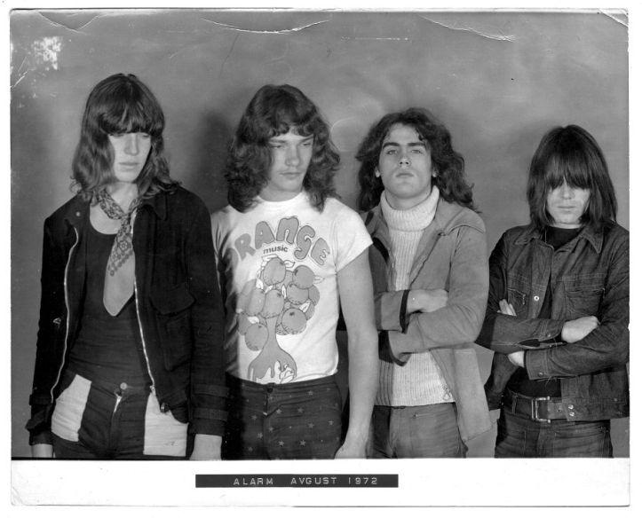 ALARM 1972