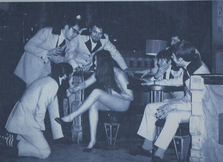 garmisch part. 1969