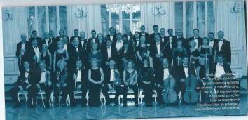 Simfonični orkester SNG Maribor, letak
