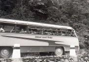 Izlet z avtobusom